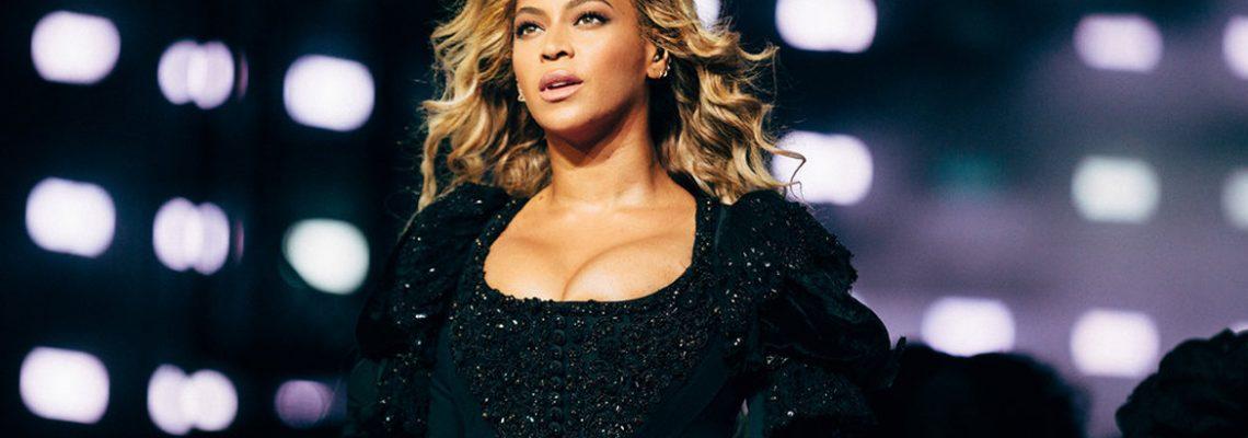 Beyoncé deixou o Jay-Z para trás