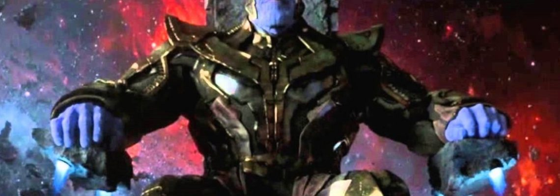 Saiuuuuu! O trailer oficial de Vingadores: Guerra Infinita.Veja aqui!