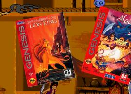 Game do Aladdin e Rei Leão que marcaram gerações chegou na Steam