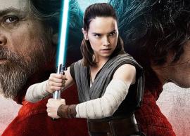 Primeira cena deletada de Star Wars: Os Últimos Jedi mostra mais do treinamento de Rey