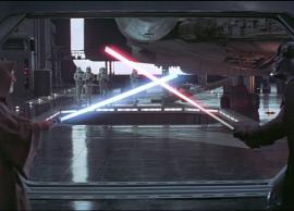 Luta épica entre Darth Vader e Obi-Wan é recriada para as tecnologias atuais