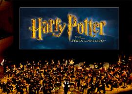 Harry Potter Film Concert Series chega ao Brasil