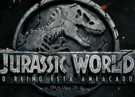 Jurassic World: Reino Ameaçado não será mais do mesmo