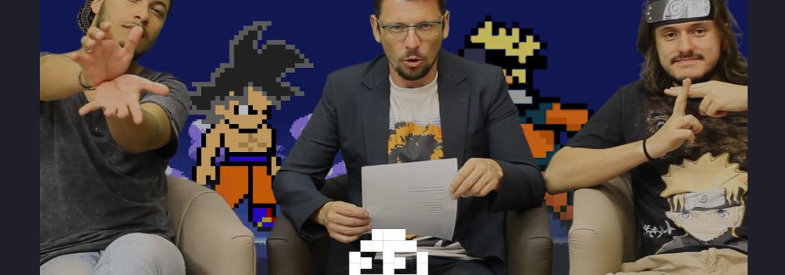 #1 Pixelados Debate