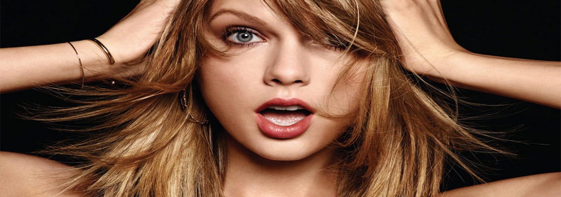 Família de Taylor Swift é ameaçada de morte por stalker