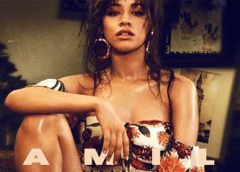 """Camila Cabello fala sobre Fifth Harmony: """"Não quero destruir o sonho"""""""