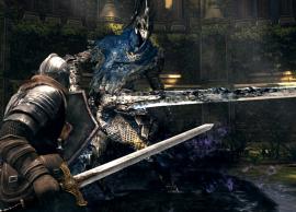 Remasterização de Dark Souls está confirmada e será para Nintendo Switch