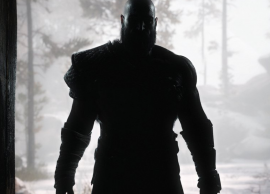 God of War chegará em abril e ganha trailer surpreendente!