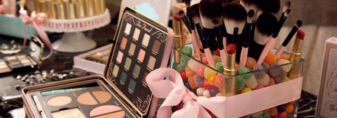 Os 5 melhores canais para aprender a se maquiar