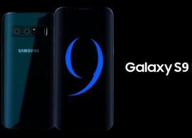 Vazaram as possíveis especificações do Samsung Galaxy S9!