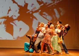 Bailei na Curva: a Ditadura sob o olhar das crianças