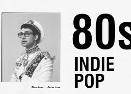 Bleachers: os anos 80 no Indie Pop