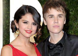 Selena Gomez considera Justin Bieber seu marido