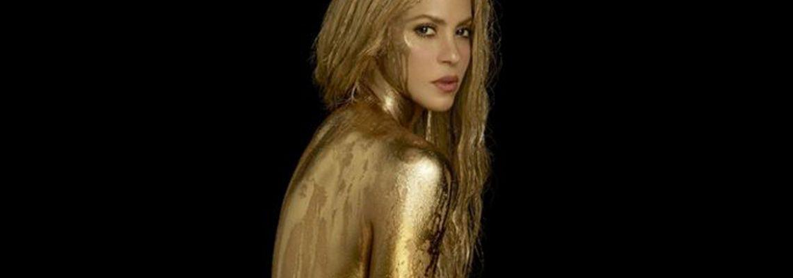 O crime fiscal de Shakira