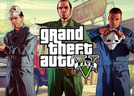 Rockstar distribuiu mais de 90 milhões de cópias de GTA V e continua sendo o jogo mais vendido nos EUA