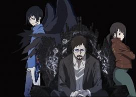 Anime B: The Beginning recebe pôster exclusivo da Netflix