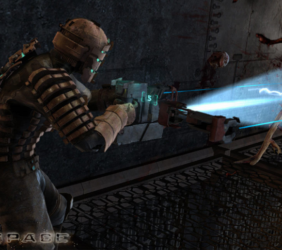 Dead Space está gratuito para PC por tempo limitado!
