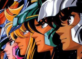 Veja o curta de Cavaleiros do Zodíaco produzido por fãs brasileiros