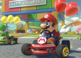 Nintendo vai lançar Mário Kart Tour para mobile!