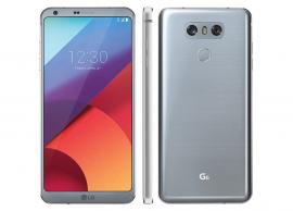 Confira o novo LG G6 que possui a maior capacidade de armazenamento do mercado