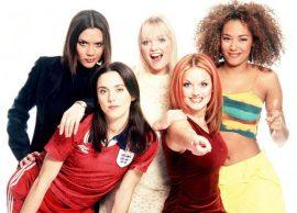 Spice Girls reunidas