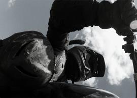 """Motocross, sobrenatural e Brasil: como Ghost Rider influenciou o trailer do filme """"Motorrad"""""""