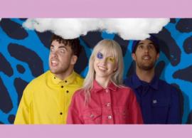O que aconteceu com Paramore