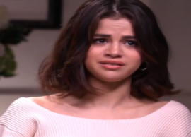 Entenda o porquê de Selena Gomez ter se internado novamente
