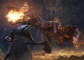 Por que Bloodborne é uma obra de arte, que deve ser jogada?!