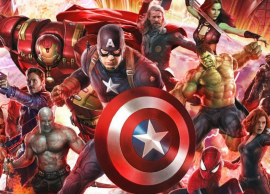 Prepare-se! Vingadores: Guerra Infinita pode lançar antes do esperado