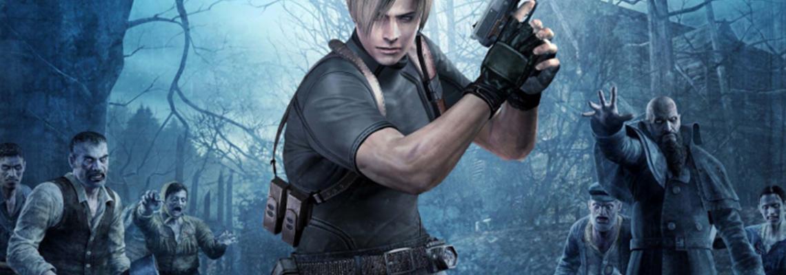 Vale jogar Resident evil 4, depois de 13 anos do seu lançamento?
