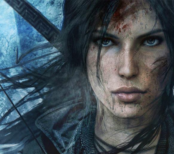 VAZOU! Novo jogo da Tomb Raider vai ser lançado
