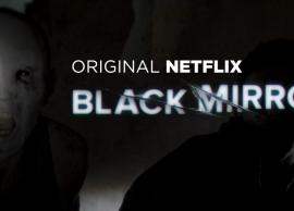A loucura de Black Mirror é renovada para a quinta temporada, veja a reação do pessoal da Rádio!