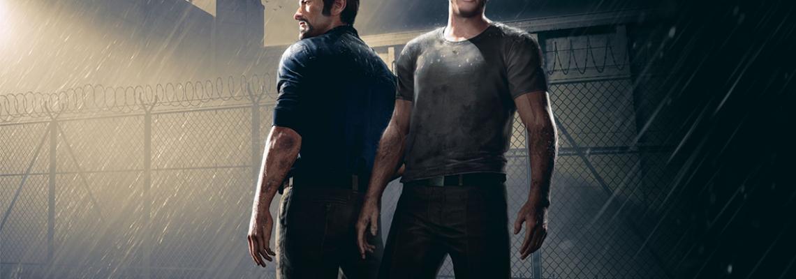 """Fuja da prisão com seu amigo em """"A Way Out"""", novo game cooperativo da EA"""