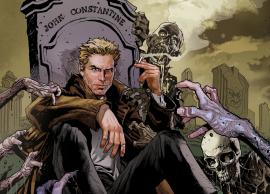 Constantine ganhará uma série animada