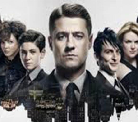 Vem conferir o novo teaser de Gotham!
