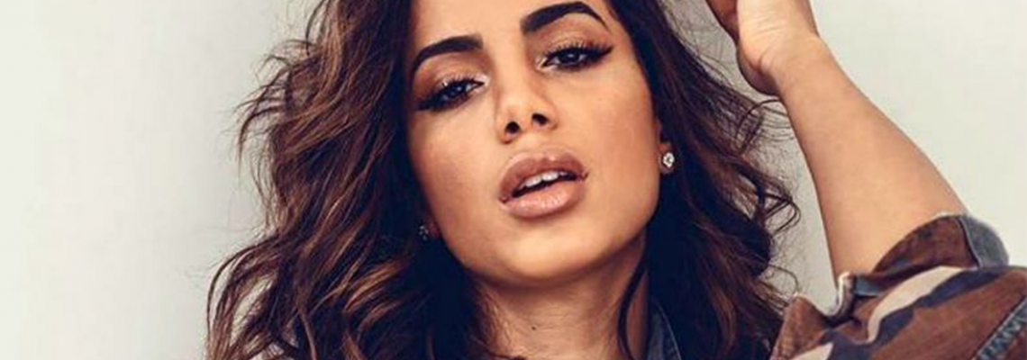 Anitta: novidades, perspectivas e dominío do Top 20 do Spotify