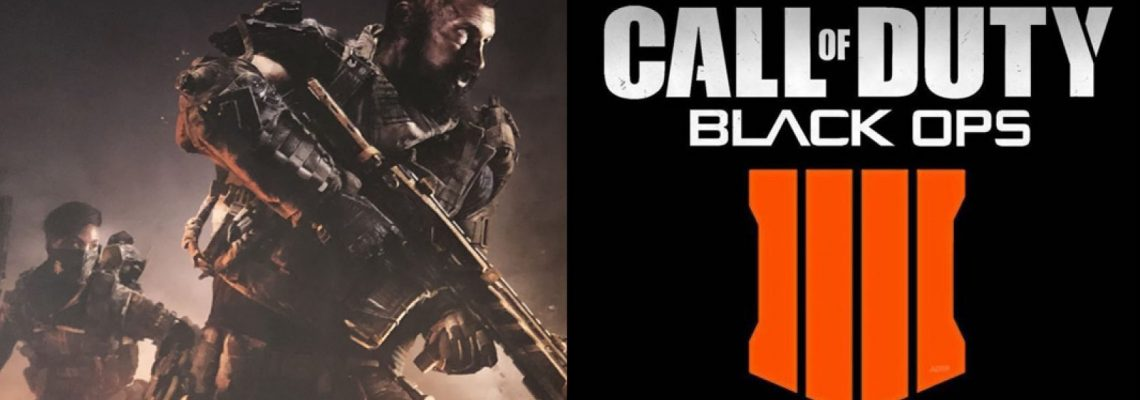 Vem ver o vídeo multiplayer de Call of Duty: Black Ops 4!