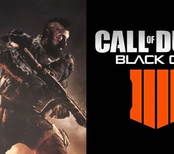 Vem ver o vídeo multiplayer de Call of Duty: Black Ops 4!