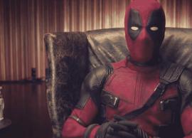 Deadpool se envolve em treta com jogador famoso
