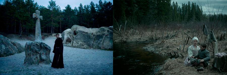 Morte Negra (2010) e A Bruxa (2016)